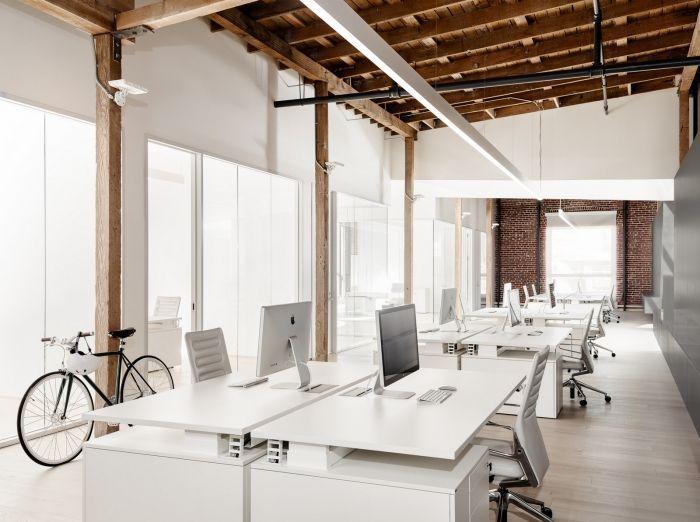 Great Minimalizm, Otwarte, Jasne Przestrzenie   To Jest To #office #design # Inspiration | Office Design | Pinterest | Office Designs, Workplace And  Design ...