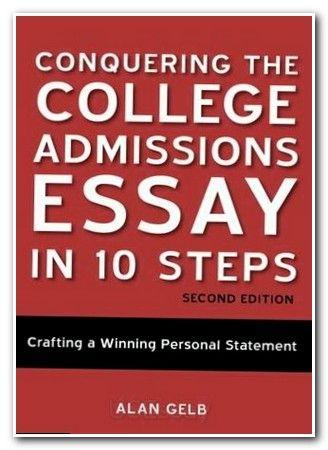 Best college admission essay on leadership