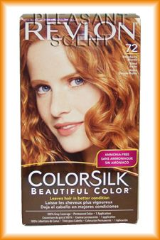 Strawberry Blonde Hair Color Box I Miss This Color It Was My