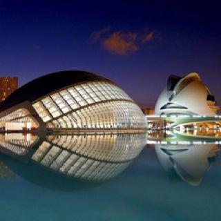 Valencia, Spain --soon!