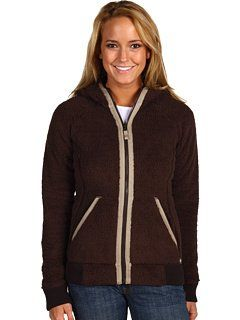 The North Face Womens Bomber Hoodie