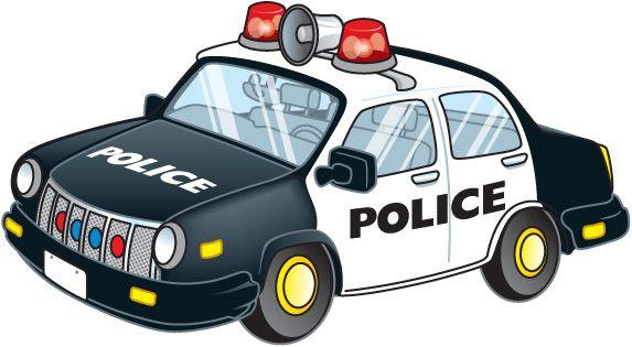 police car jpg 573 315 transport pinterest clip art free rh pinterest com police clip art free police clipart uk