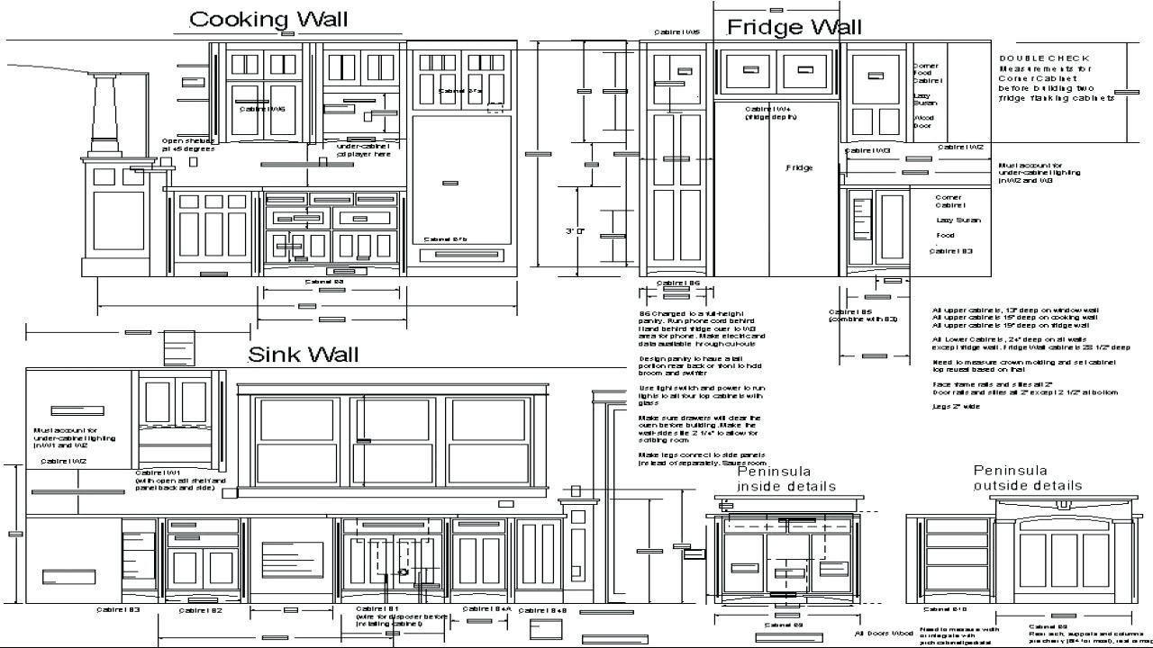 2018 Kitchen Cabinet Construction Details Unique Kitchen Backsplash Ideas Check Building Kitchen Cabinets Kitchen Cabinet Plans Kitchen Cabinet Design Plans
