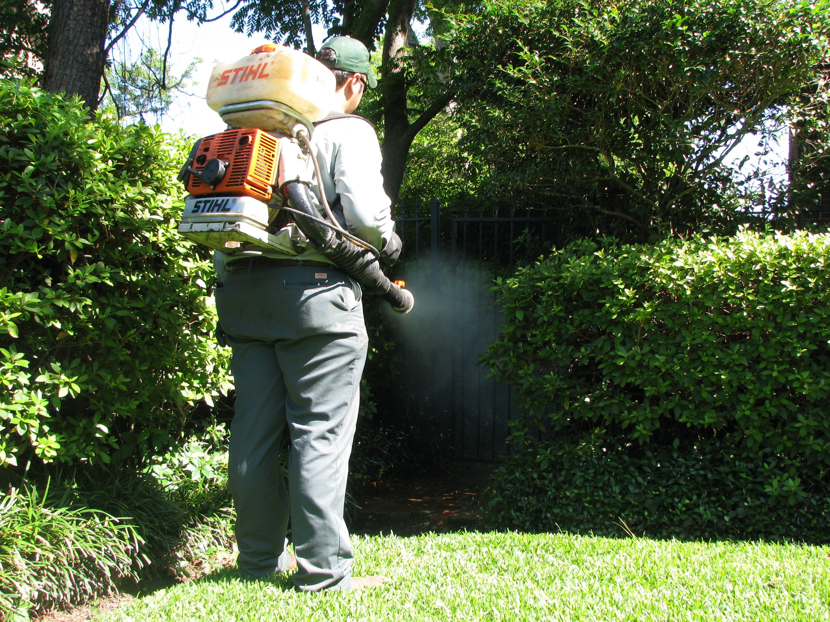 mosquito control in southeast texas bill clark pest control