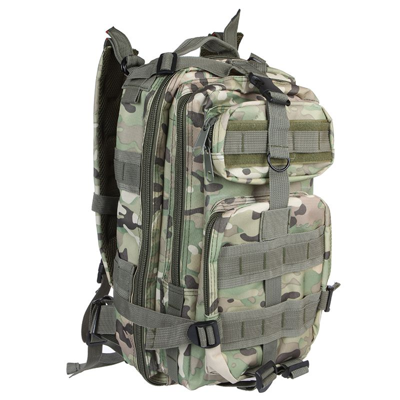 If you like outdoor adventure, choose this  tactical  backpack. If you like  military and army, choose this backpack. To give you different feel when ... cebcc5d042
