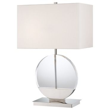 P764 Table Lamp By George Kovacs P764 613 Transitional Table Lamps Table Lamp Modern Table Lamp