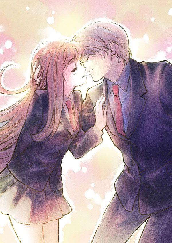 Itazura Na Kiss 05 Vostfr : itazura, vostfr, Anime, (other), Ideas, Anime,, Manga,, Manga