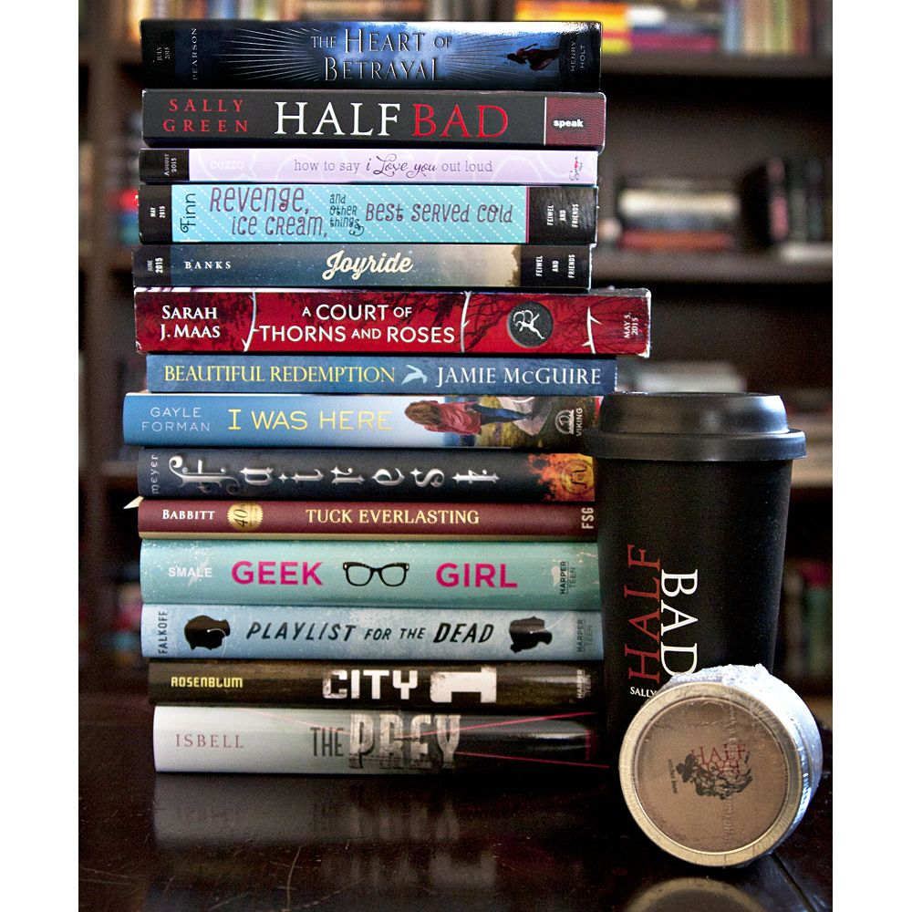 The Reader Bee: January Wrap Up & Book Haul