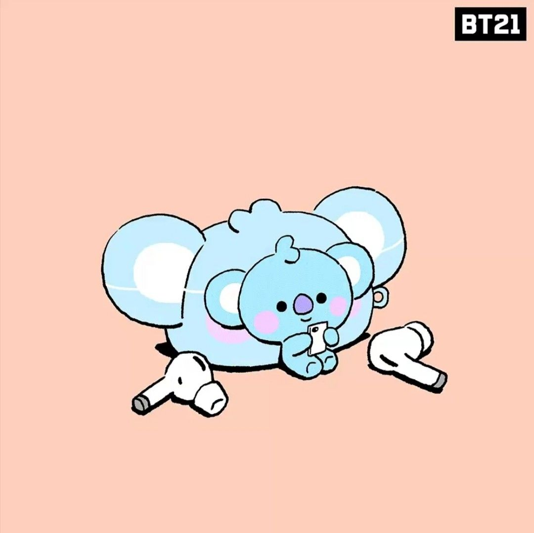 BT21 Official Twitter