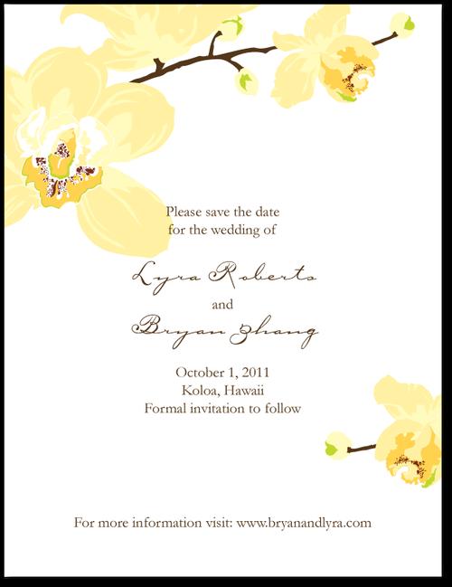 Artistic Orchids:Blush
