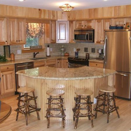 beautiful kitchen island ideas design also houseplans rh pinterest