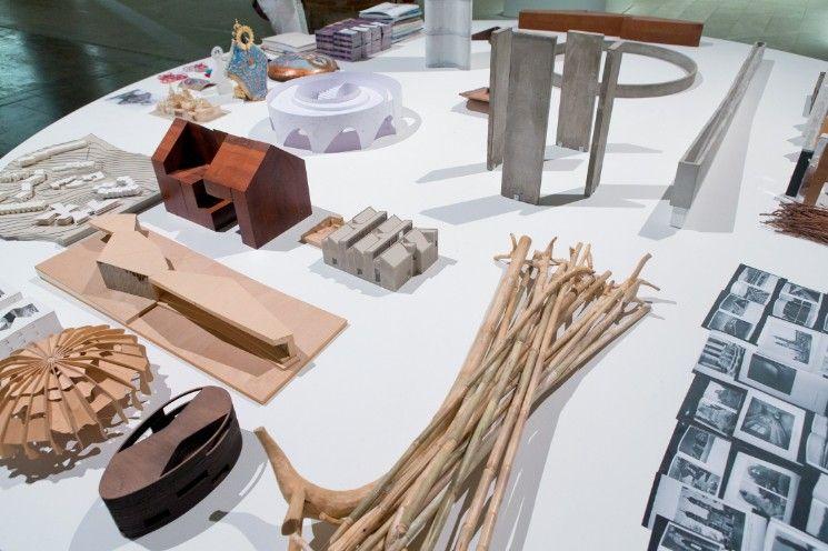 HHF Architects - Venice Biennale 2012