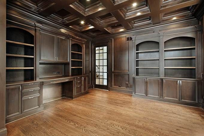 wood office cabinets. Wood-Office-Book-Cabinets-with-Tempered-Glass-Upper-Cabinet-Doors.jpg Wood Office Cabinets F
