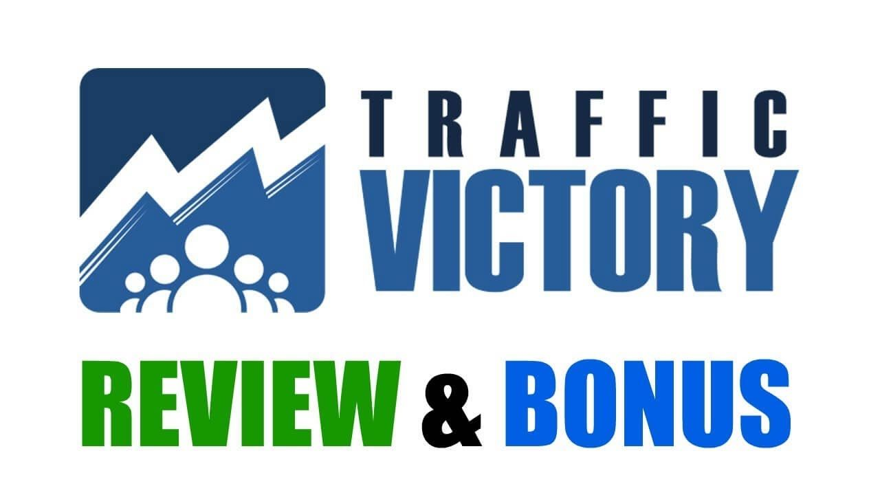 Traffic Victory Review Bonus - Passive Affiliate Commissions With ...