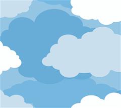 Cloud Sidewall