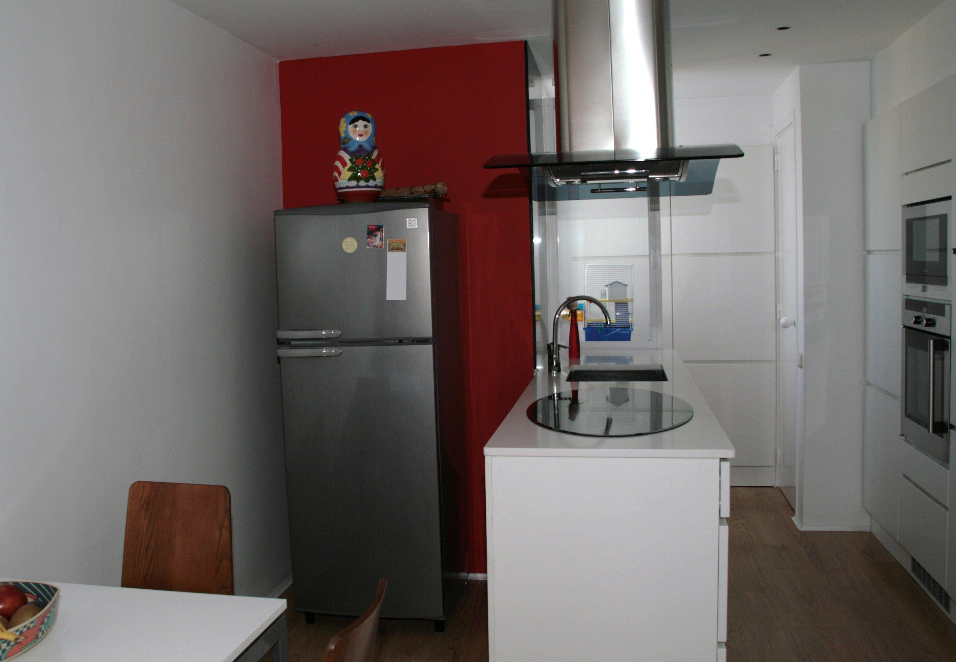 Decoracion #Contemporáneo #Cocina #Encimeras #Mobiliario de cocina ...