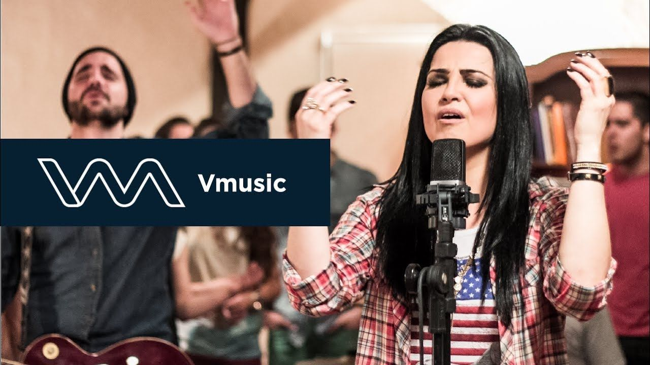 Maranata Avivah Feat Fernanda Madaloni Em 2020 Com Imagens