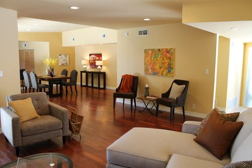 Warm Creamy Wall Colors Colors That Go With Taupe Walls