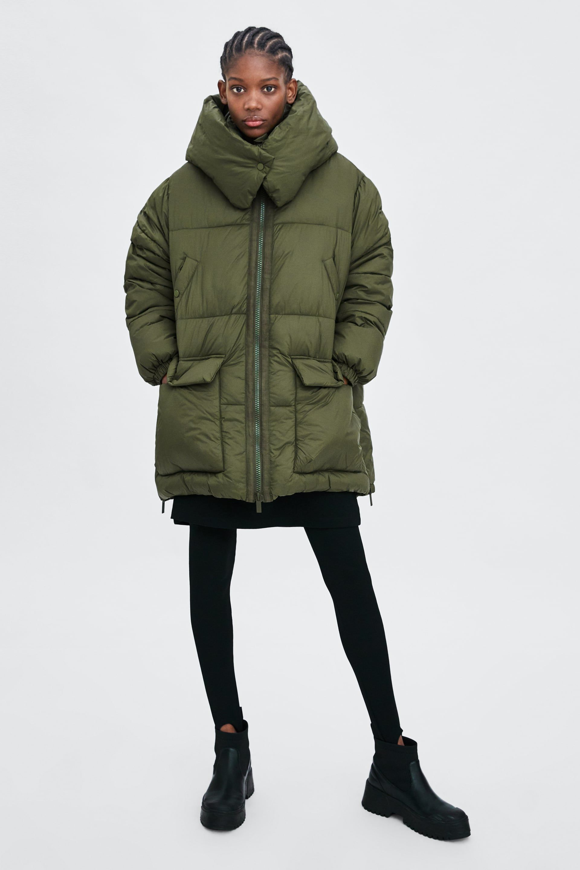 db544225 Sorona® dupont™ puffer coat in 2019 | My Style | Puffer jackets ...