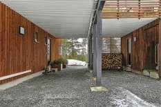 Hølen - Landlig - nyere arkitekttegnet enebolig - solrikt og barnevennlig - høy standard. Det gode liv..!