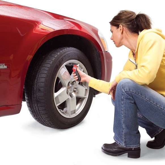 Check tire pressure every month - Family Handyman #familyhandymanstuff