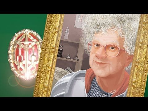 Knighthood for the professor the periodic table of videos knighthood for the professor the periodic table of videos university of nottingham urtaz Gallery