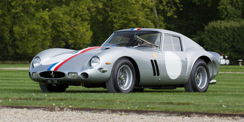70 Million Usd 1963 Ferrari Gto Is Most Expensive Car Ever Sold Expensive Cars Ferrari Most Expensive Car