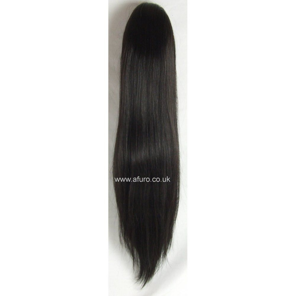Human Hair Extensions Ponytail Extensions Human Hair Ponytails