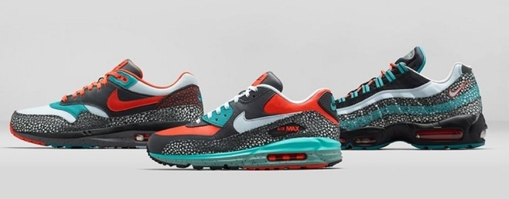 nike air max best designs for projects