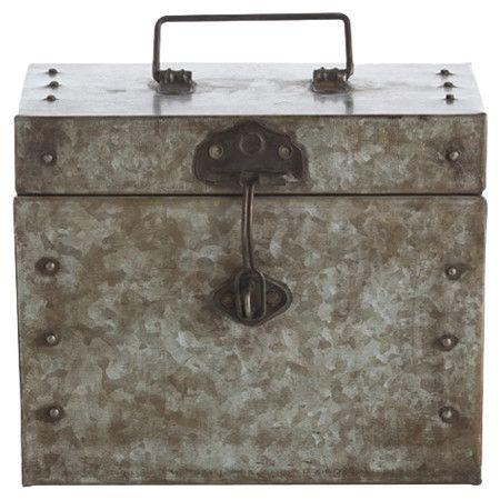 Ronan Box