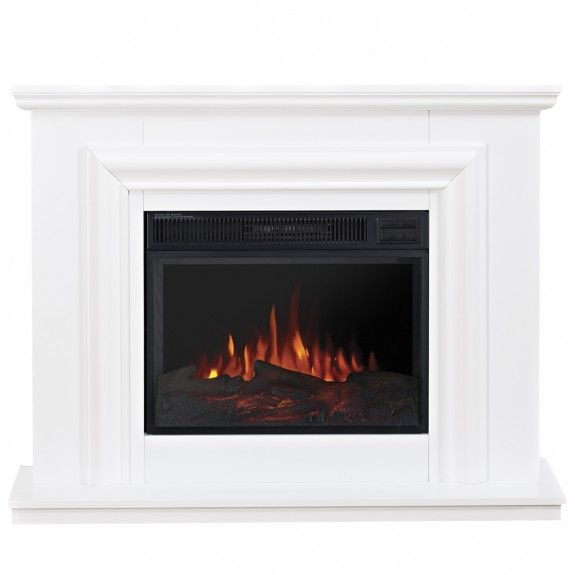 Amersham Led Electric Fire Suite Electric Fire Suites
