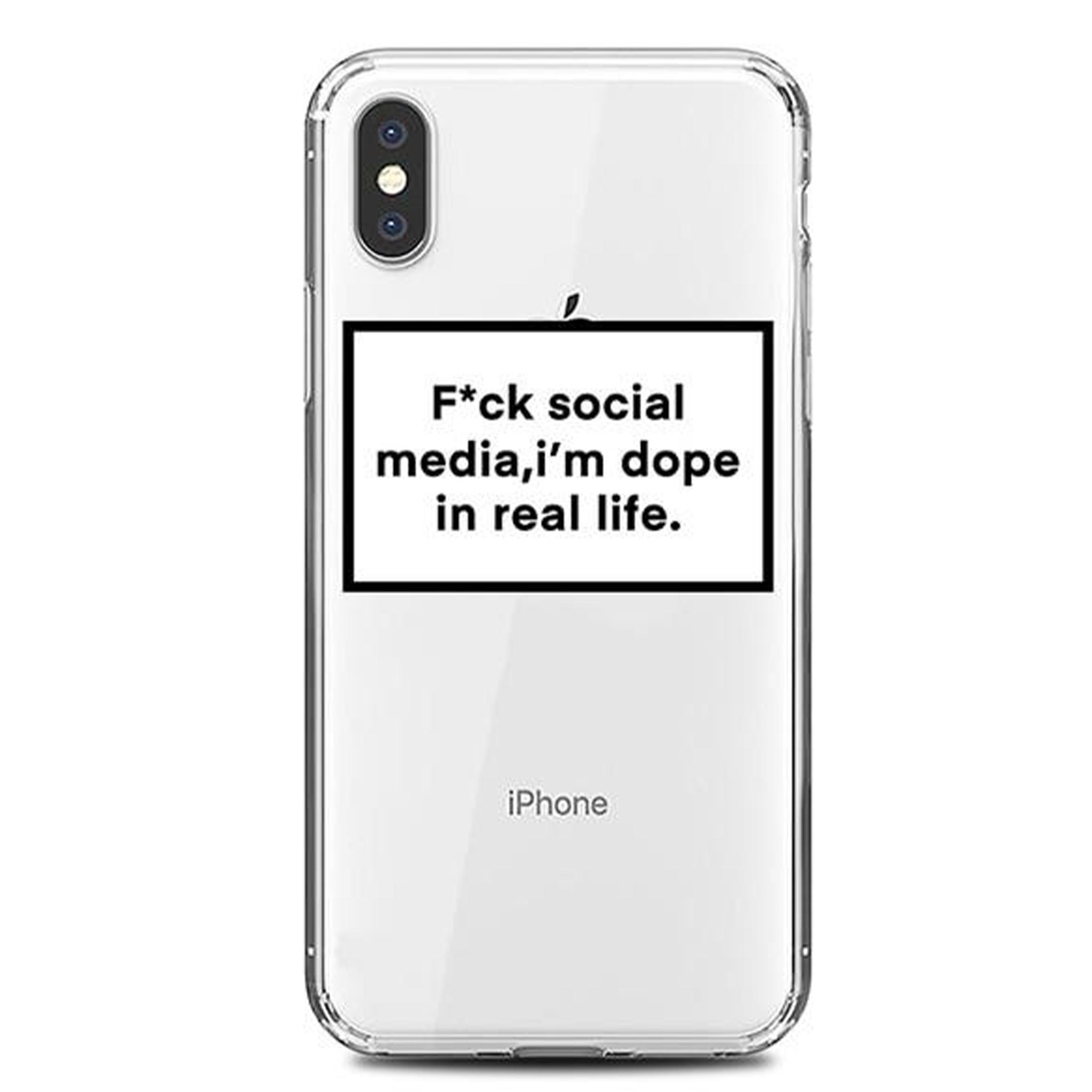 Dope IRL - Samsung Galaxy S9+