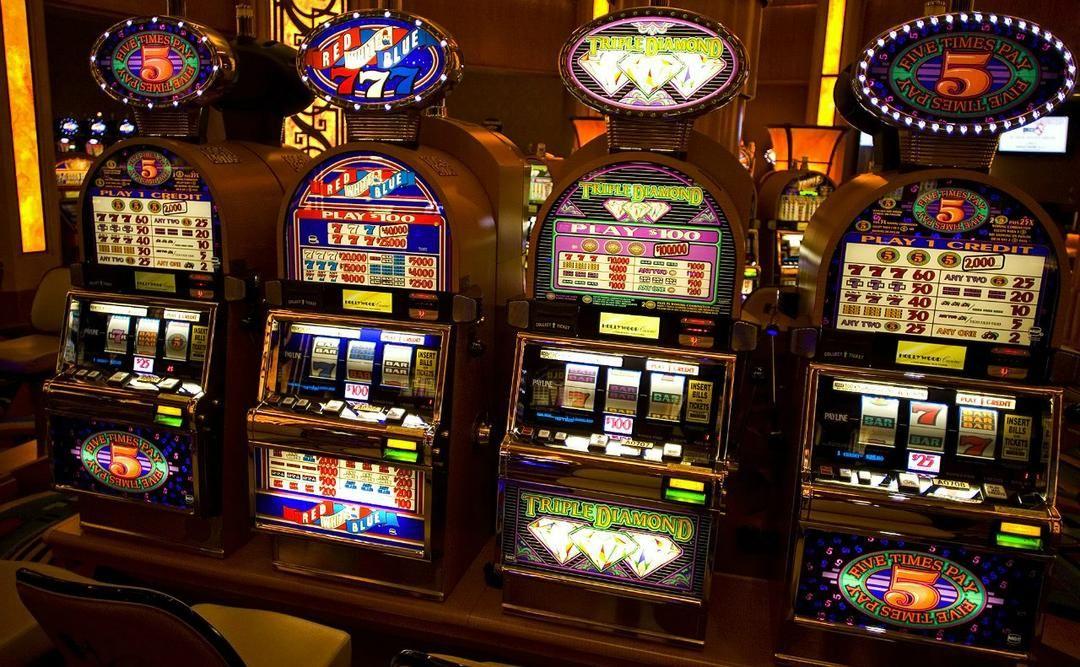 Где можно сыграть в слот автоматы куплю игровые автоматы stella