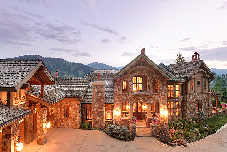 Strange Aspen Luxury Estates Google Search Ideas For The House Download Free Architecture Designs Ferenbritishbridgeorg