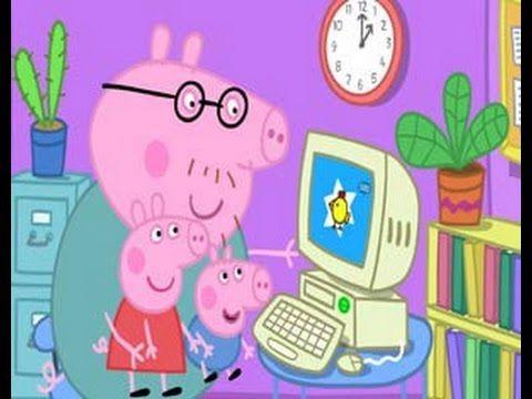 ΠΕΠΠΑ ΤΟ ΓΟΥΡΟΥΝΑΚΙ 25 ΝΕΑ ΕΠΕΙΣΟΔΙΑ - Peppa pig greek καλύτερος Επεισόδ...