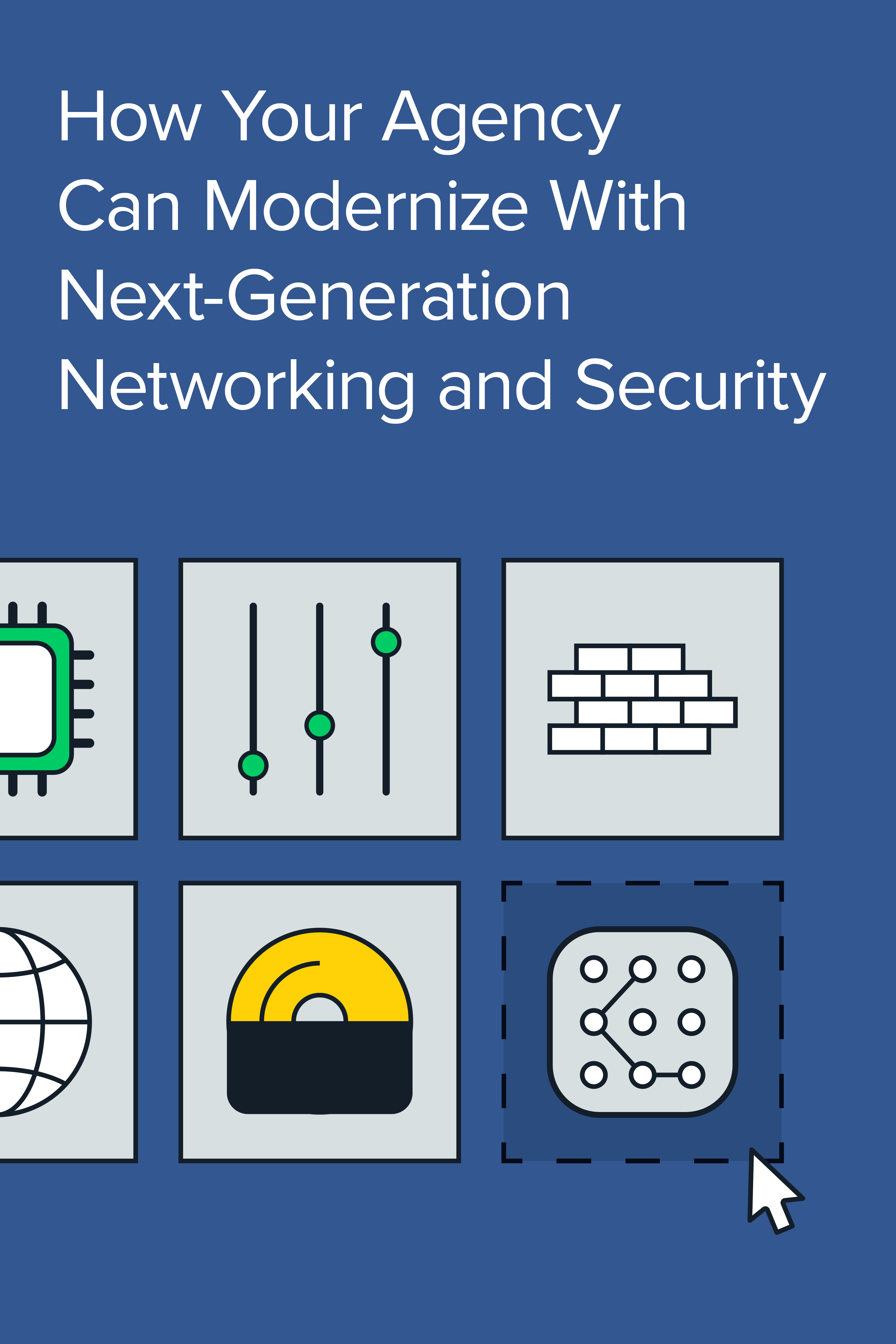 How Your Agency Can Modernize with NextGeneration