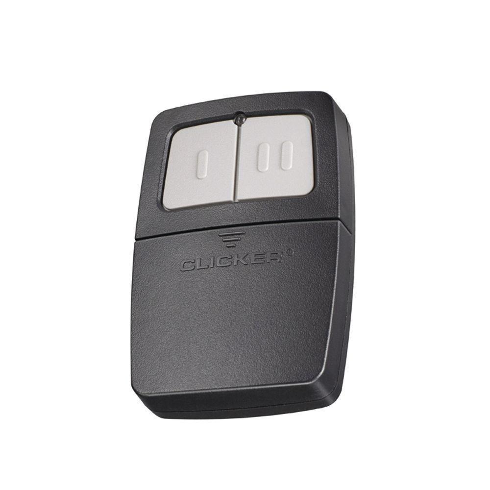 Chamberlain clicker universal remote control model klik1u