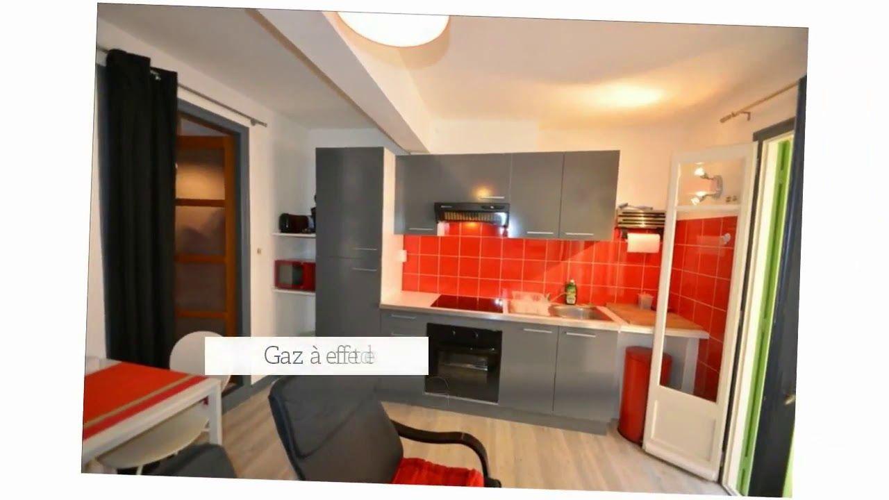 À Vendre Appartements 33m² 3 Pièces 2 Chambres 189 000 Collioure 66190 Référence T48 Collioure Dans Le Vendre Appartement Petit Appartement Appartement