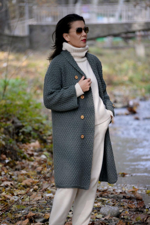 Короткое пальто мужское фото