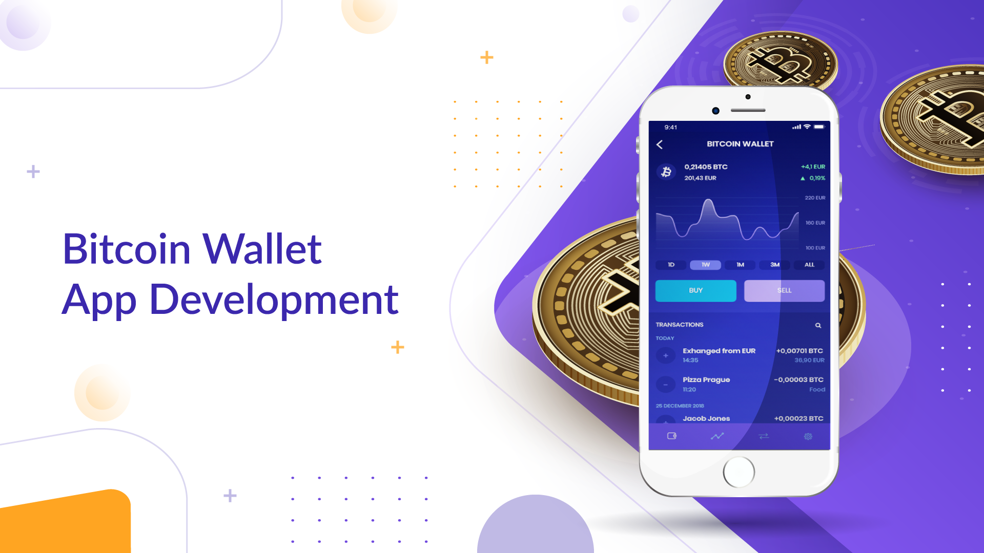 multi cryptocurrency wallet for mobile phone