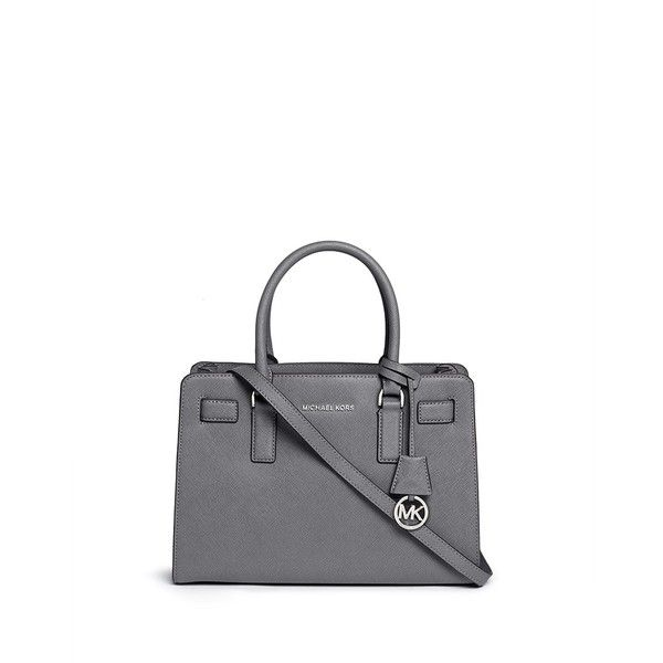 michael kors dillon saffiano leather satchel 300 liked on rh pinterest com