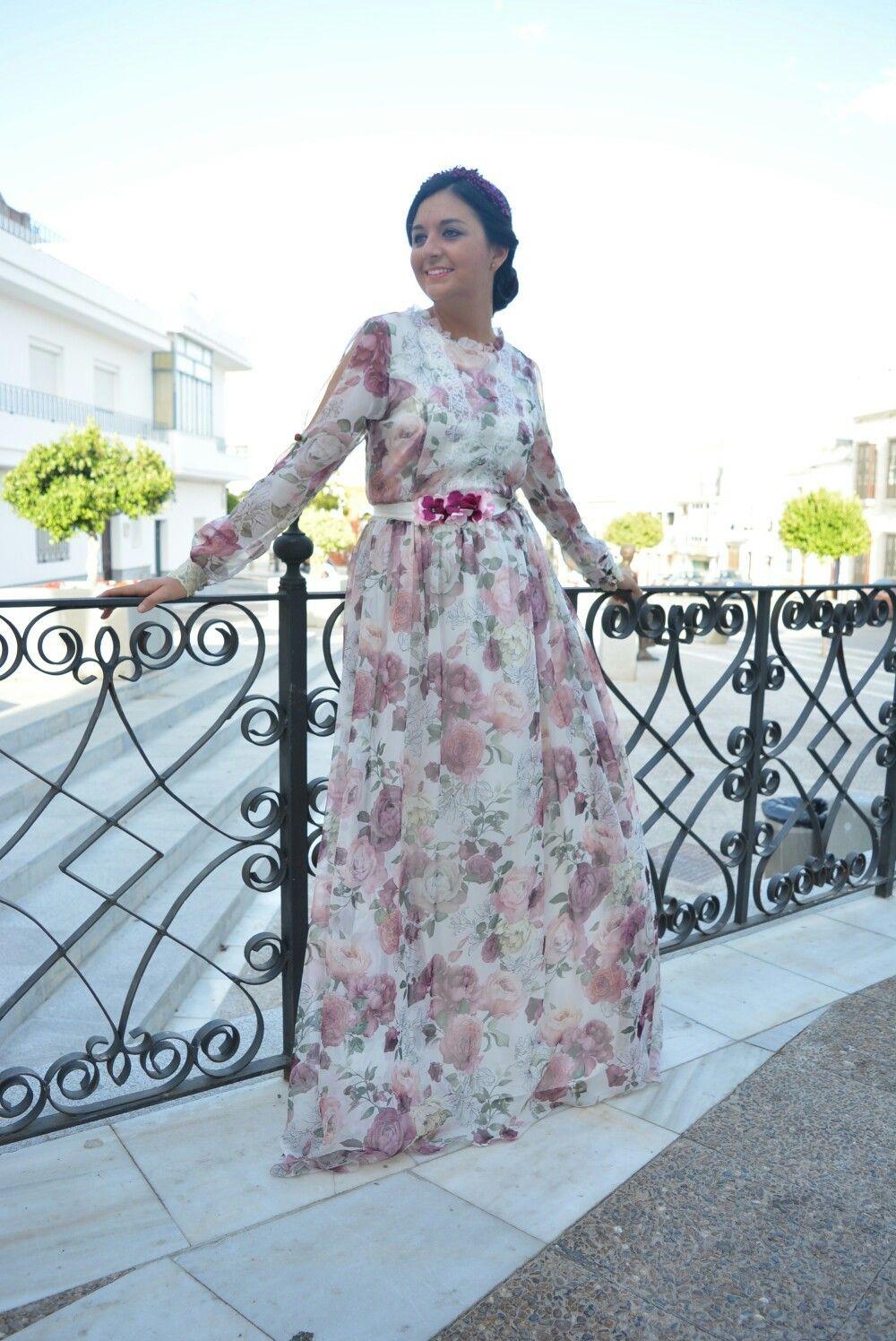 Vistoso Vestido De Novia Mariquita Componente - Ideas de Estilos de ...