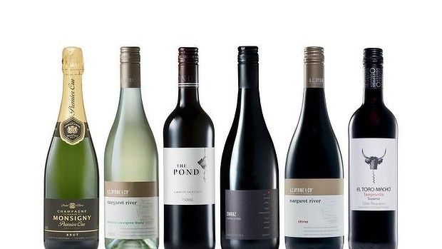 A Corker For Aldi As Its Wines Shine At 2014 Sydney International