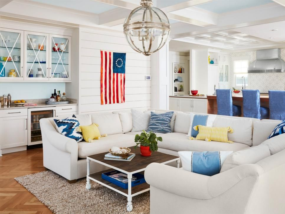 My Real Life Big Beach Build Coastal Decorating Living Room Home Decor Living Room Design Inspiration