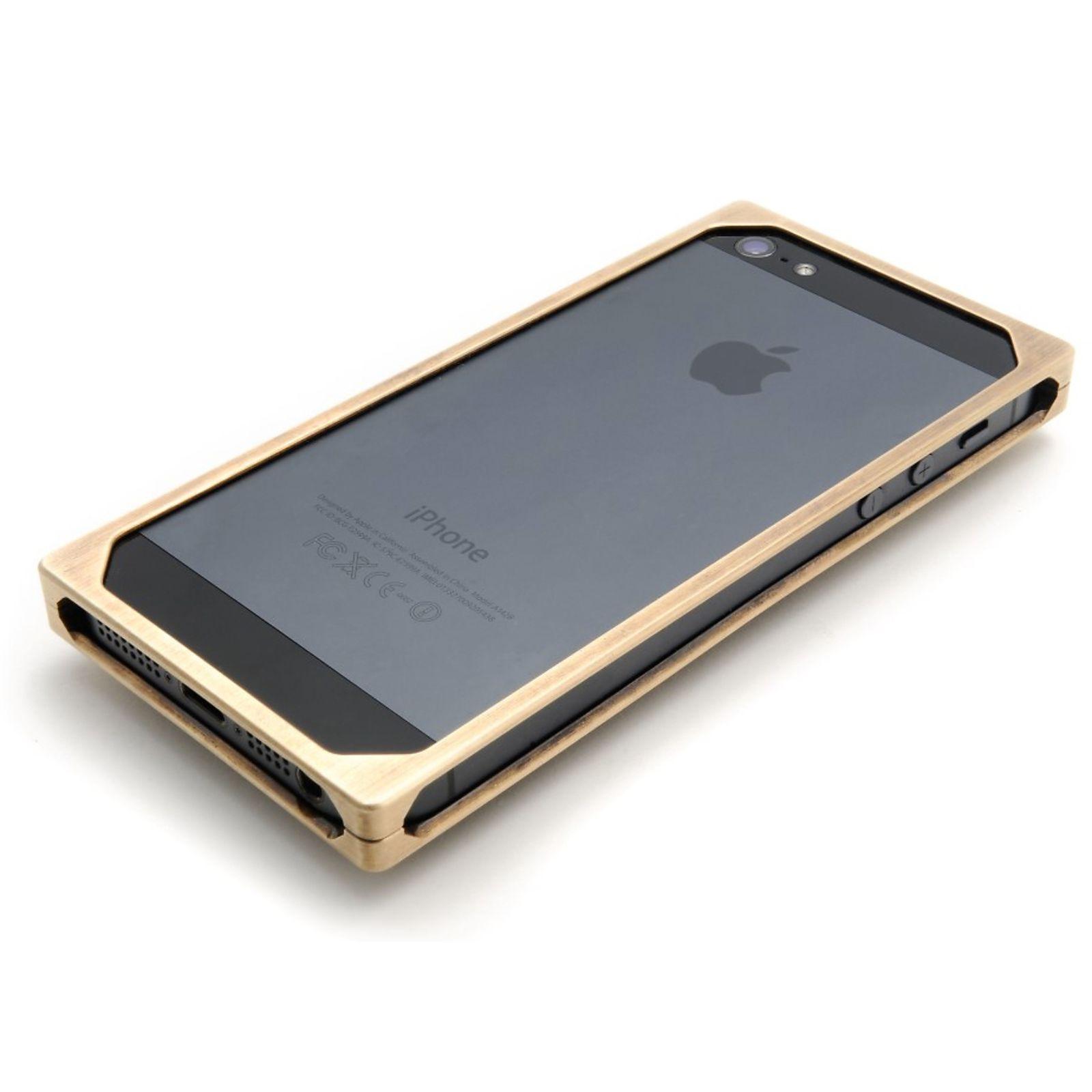 metalic iphone 6 case