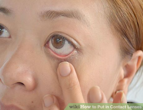 How To Put In Contact Lenses Contact Lenses Lenses Contact Lenses Colored