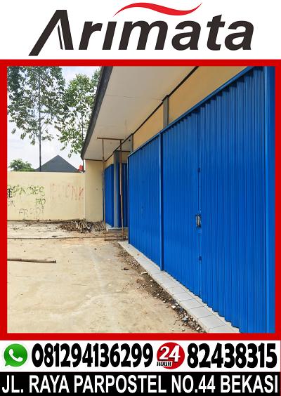 Harga Jual Folding Gate Di Jakarta | Folding Gate Di Indonesia ...