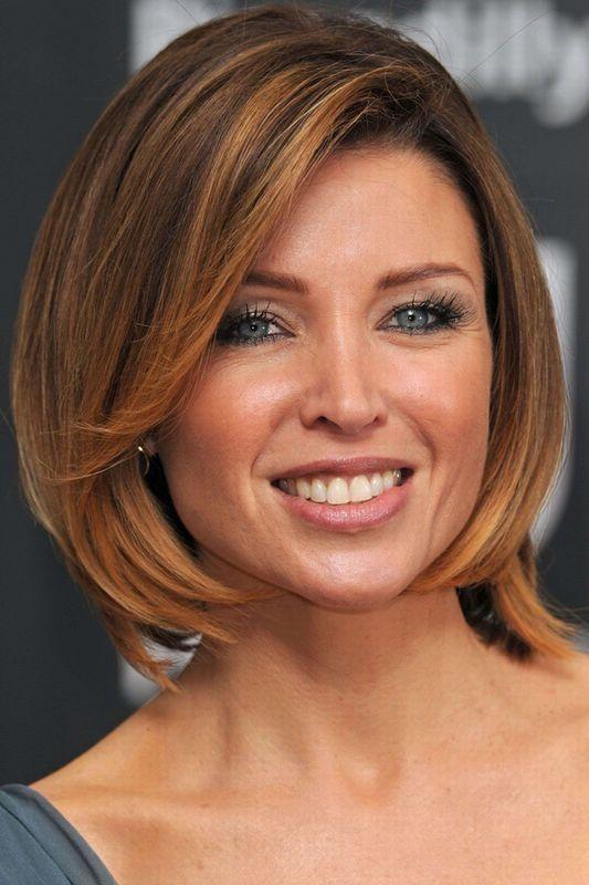 23 Elegante Frisuren Fur Mittellanges Haar Die Dich In Diesem