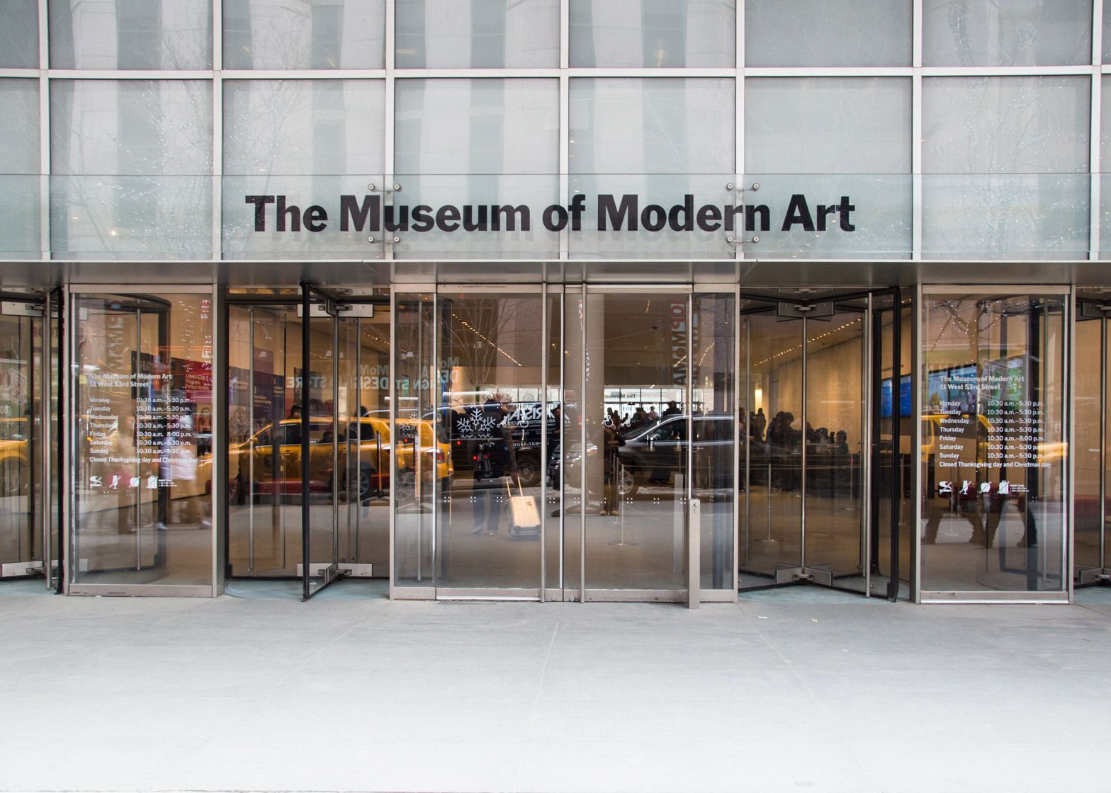 Moma Scales Back Expansion By Diller Scofidio Renfro In New York