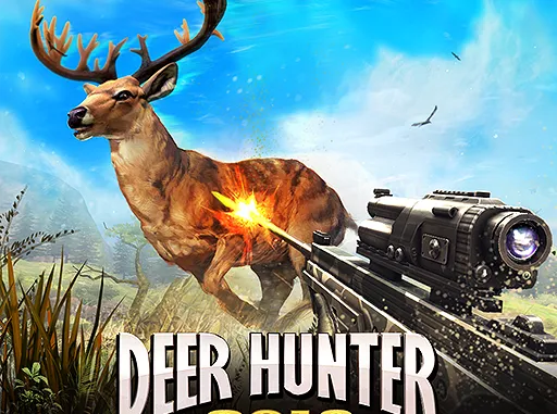 Deer Hunter 2018 5 3 0 Apk Mod Obb Android Download Deer Hunters